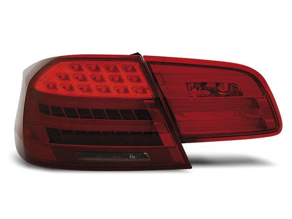 Тунинг LED стопове за BMW E92 09.2006-03.2010