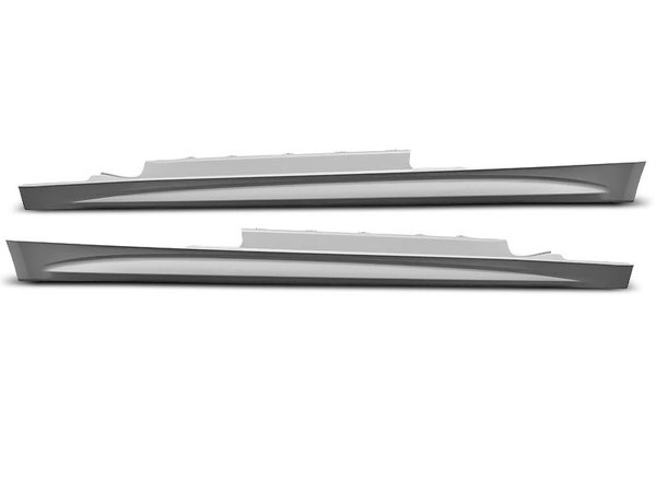 Тунинг прагове за BMW F32/F33 10.13- M-TECH/PERFORMANCE