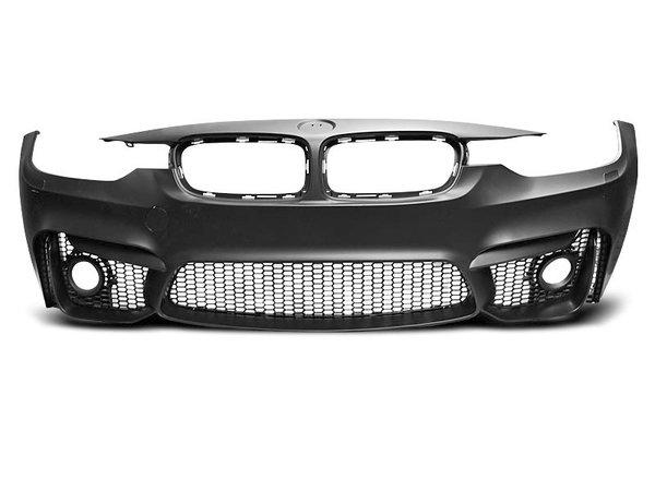 Тунинг броня предна за BMW F30 / F31 10.11- M3 STYLE