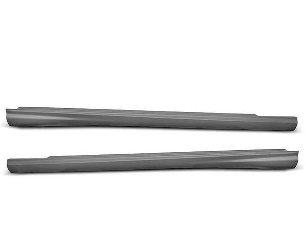 Тунинг прагове за MERCEDES W211 02-06 AMG STYLE