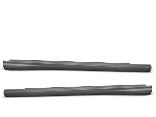 Тунинг прагове за MERCEDES W211 06-09 E63 STYLE
