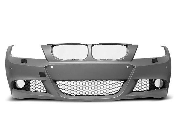 Тунинг броня предна за BMW E90/E91 09-11 M-PAKET PDC