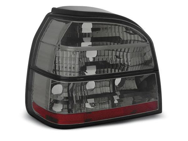 Тунинг стопове за Volkswagen GOLF 3 09.1991-08.1997 хечбек, кабрио изцяло опушени