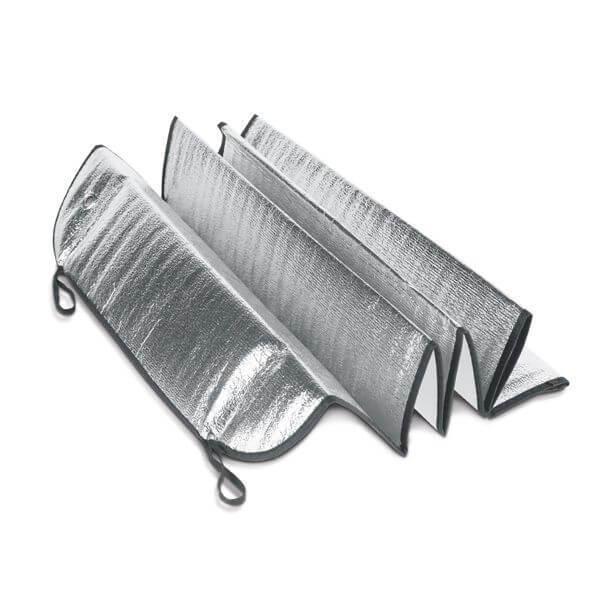 Сенник за предно стъкло на автомобил - размер 130см х 60cm