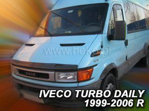 Дефлектор за преден капак за IVECO DAILY 35C, 35S, 50C, 60C, 65C (1999-2006)