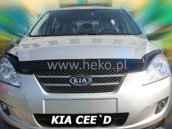 Дефлектор за преден капак за KIA CEE`D