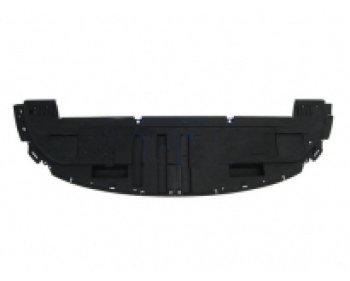 Кора под броня за RENAULT CLIO 2009 - 2012