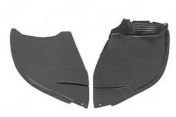 Кора под броня дясна за VOLKSWAGEN PASSAT 1989 - 1993