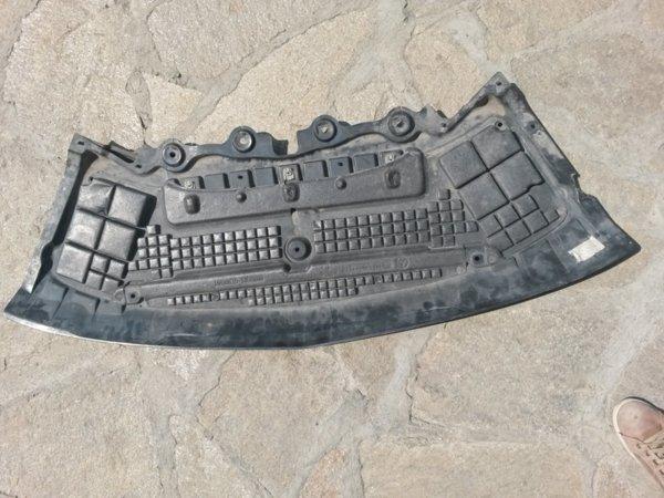 Кора под броня след 2009 - A2215200823 4x4 - ОРИГИНАЛ втора употреба за MERCEDES S (W221) 2005 - 2013