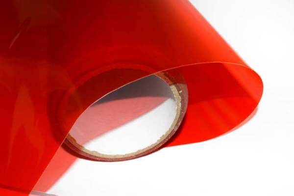 Фолио за стопове - Червено