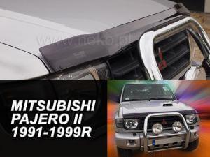Дефлектор за преден капак на Mitsubishi Pajero 1991-1999