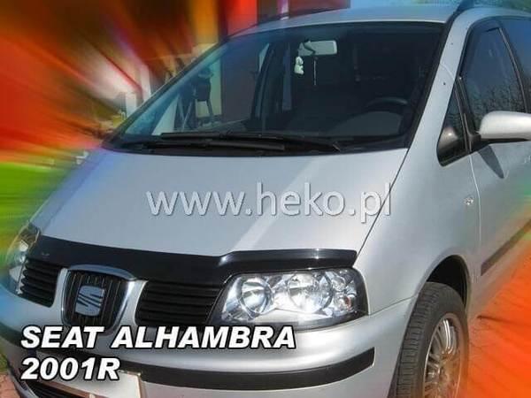 Дефлектор за преден капак за SEAT ALHAMBRA (2001+)