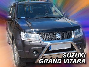 Дефлектор за преден капак за Suzuki Grant Vitara (2005+)
