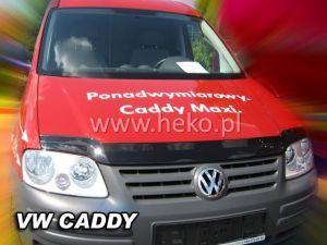 Дефлектор за преден капак за VW CADDY / TOURAN (2004-2010)