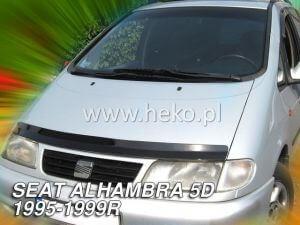 Дефлектор за преден капак за VW SHARAN (96-01)