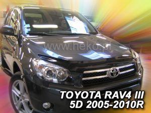 Дефлектор за преден капак за Тойота РАВ4 (2006-2009)