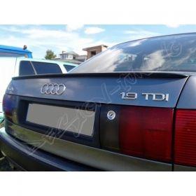 Лип спойлер за багажник за Ауди 80 B4 (1991-1996) - седан