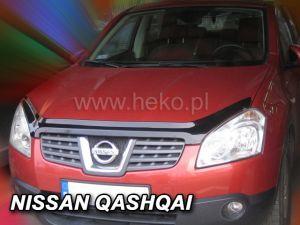 Дефлектор за преден капак за Нисан Кашкай (2007-2010)