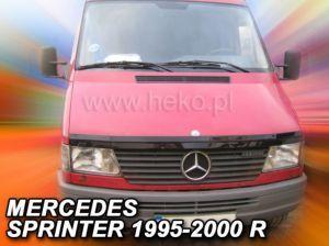Дефлектор за преден капак за MERCEDES SPRINTER (1995-2000)