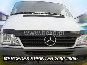 Дефлектор за преден капак за MERCEDES SPRINTER (2000-2006)