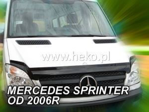Дефлектор за преден капак за MERCEDES SPRINTER (2006-2013)