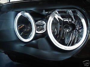 Ангелски Очи за БМВ Е87 1 серия (2004+)