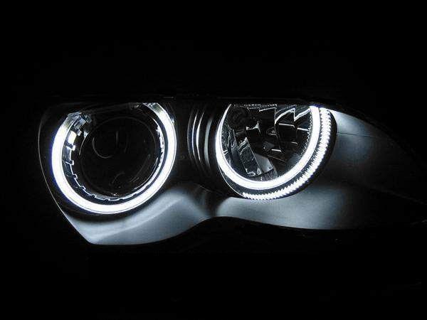 Ангелски Очи (CCFL) за BMW Z3