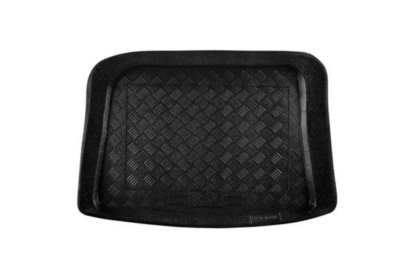 Полиетиленова стелка за багажник Rezaw-Plast за Seat Ibiza хечбек 3/5 врати 1999-2002/Volkswagen Polo хечбек 3/5 врати 10/1994-2002