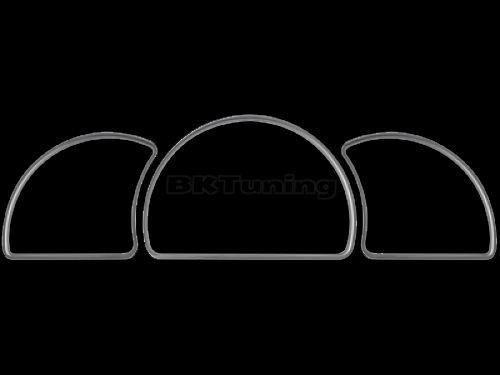 Рингове за табло Опел Астра Ф (91-99) / Калибра / Вектра А