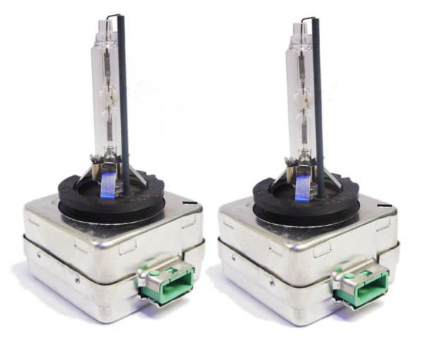 D3S 35W Крушки за Ксенон система
