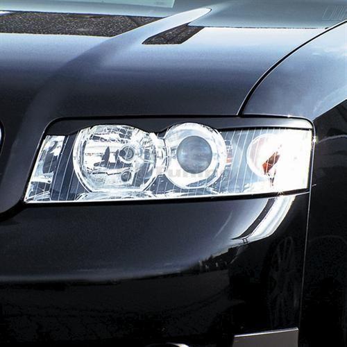 Вежди за фарове Audi A4 B6 B7 (2000-2007)