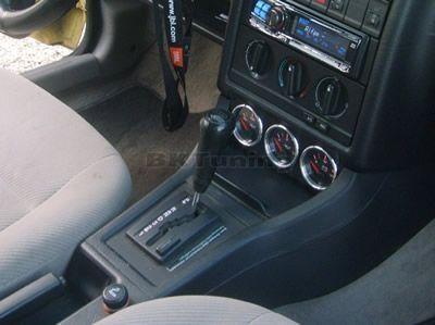 Рингове за уредите Audi 80 - хром