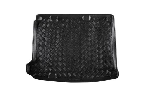 Полиетиленова стелка за багажник Rezaw-Plast за Citroen DS4 хечбек 5 врати със субуфер след 2011 година