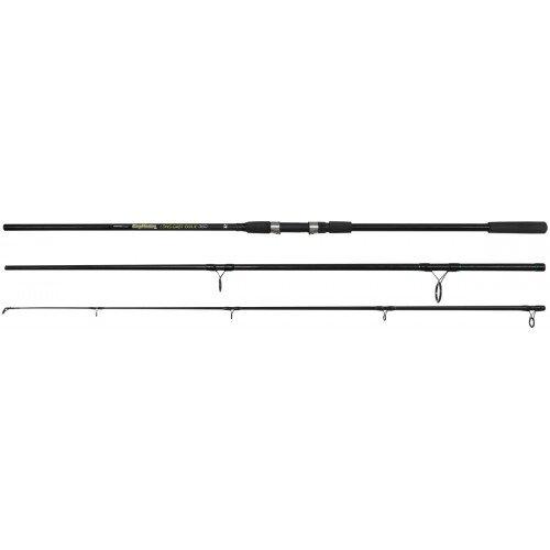 Въдица Carp Hunter Long Cast -  3.60 m, 3.5 lbs 3 pcs