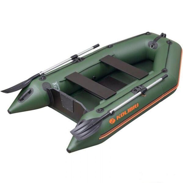 Лодка Kolibri KM-280 Book deck