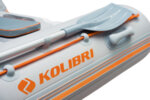 Лодка Kolibri KM-300DL