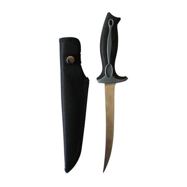 Нож филетиращ - F-860M