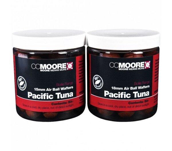Pop Up топчета CCMoore Pacific Tuna - 18 mm