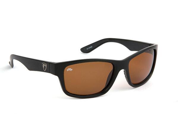 Очила Fox Rage Sunglasses matt black / brown lense