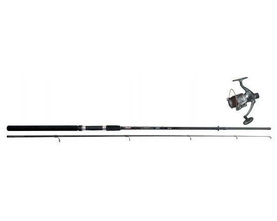 Комплект Universal Spin 2.40 m, 15 - 40 g