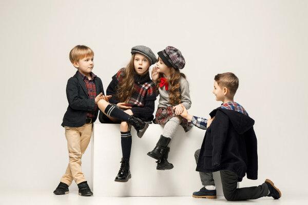 От какви обувки се нуждае всяко дете, докато расте?