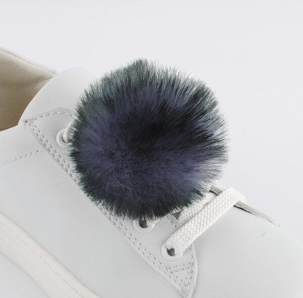 Аксесоар за обувки - Помпон