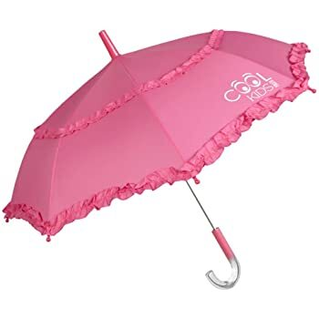 Чадър за момиче