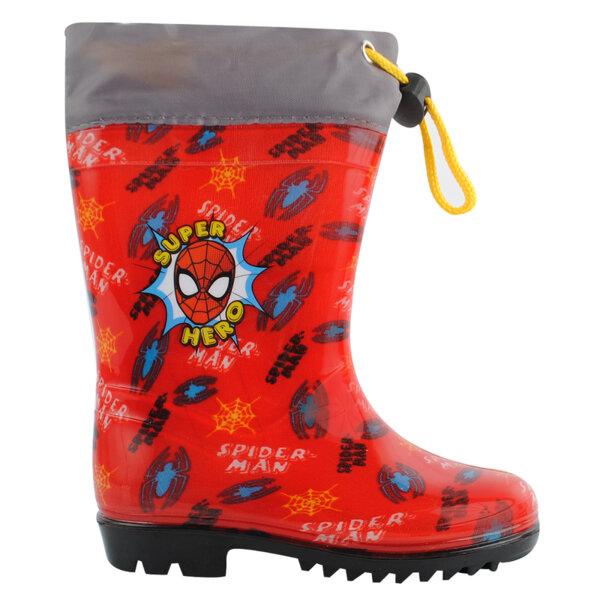Гумени ботуши Spider-Man