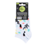 """Бамбукови чорапи """"Happy Foot Topia"""""""