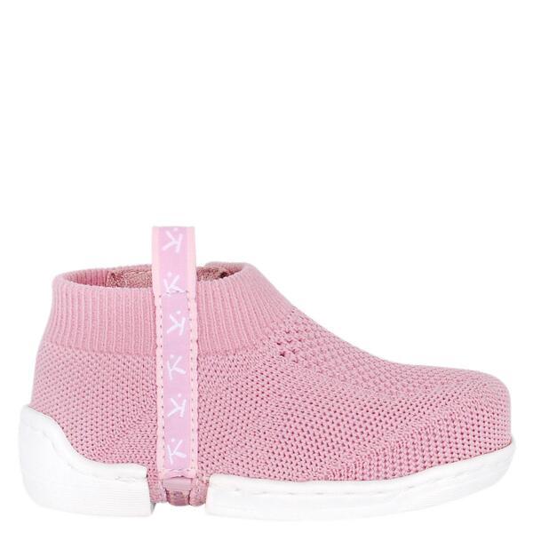 Розови бебешки буйки K-nit