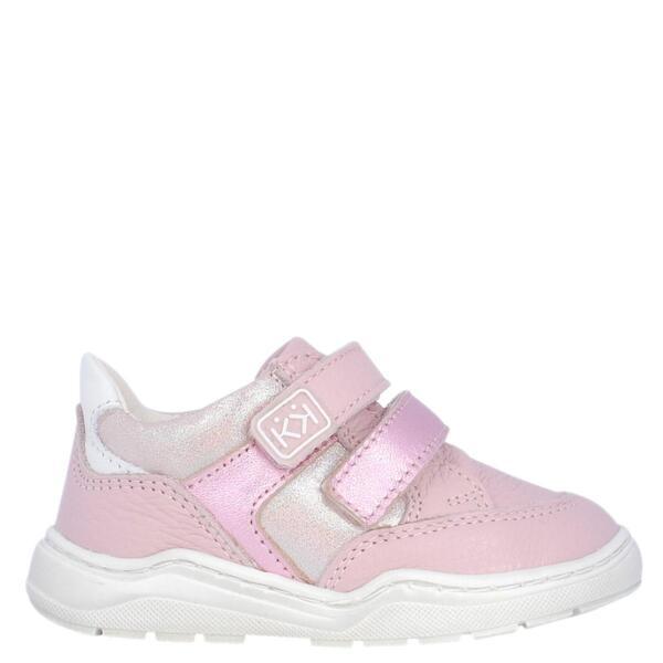 Розови детски маратонки КК