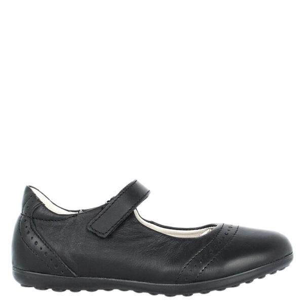 Елегантни черни обувки КК