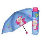 Чадър за момиче Frozen