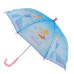 Чадър за момиче Cinderella